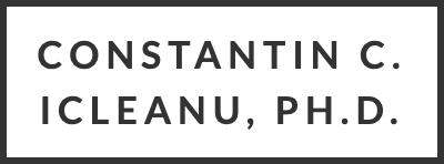 Constantin C. Icleanu, Ph.D.